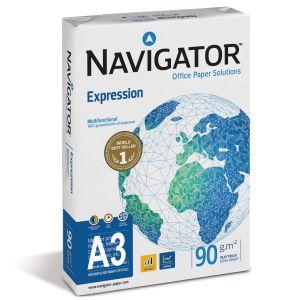 Papel Navigator Expresion, Din