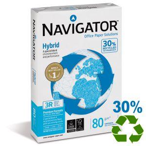 Papel Navigator Hybrid 30%
