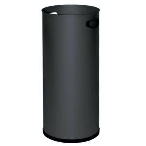 Paragüero metálico Negro con