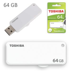 Pincho, Pendrive, memoria USB