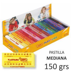 Plastilina Jovi Mediana pastilla