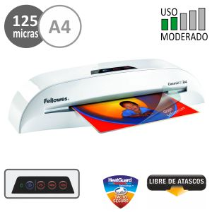 Plastificadora Fellowes Cosmic 2,