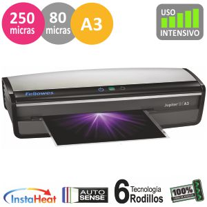 Plastificadora Fellowes Jupiter 2