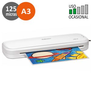 Plastificadora Fellowes L125 Din