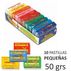 Plastilina Jovi Pequeña, 50
