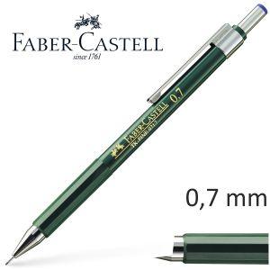 Portaminas 0.7mm Faber-Castell TK-Fine,