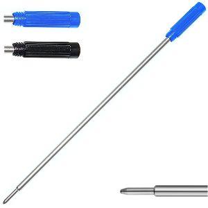 Recambio para bolígrafos tipo