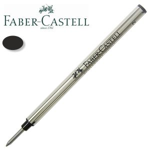 Recambio Roller Ball Faber-castell Negro