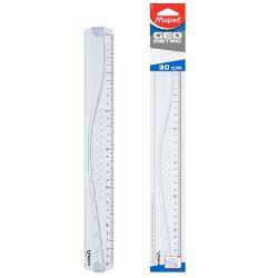 Regla 30 centimetros Maped