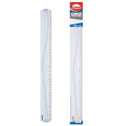 Regla 40 cms - 40 centimetros Maped Graphic