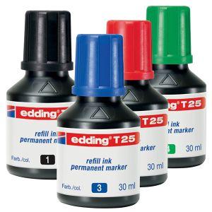 Tinta Edding T 25