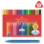 Rotuladores Faber-castell Grip 20