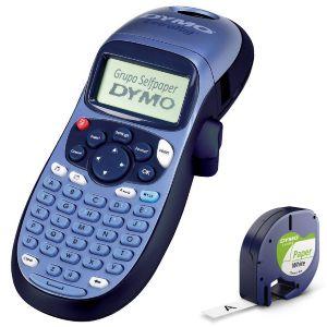 Etiquetadora Dymo Letratag LT-100H