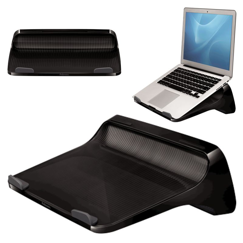 Soporte Portatil Fellowes I-Spire