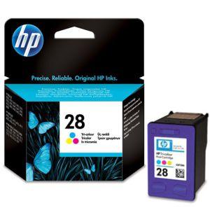 Tinta HP 28 color