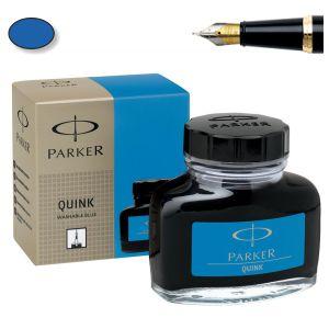 Tinta pluma estilografica Parker