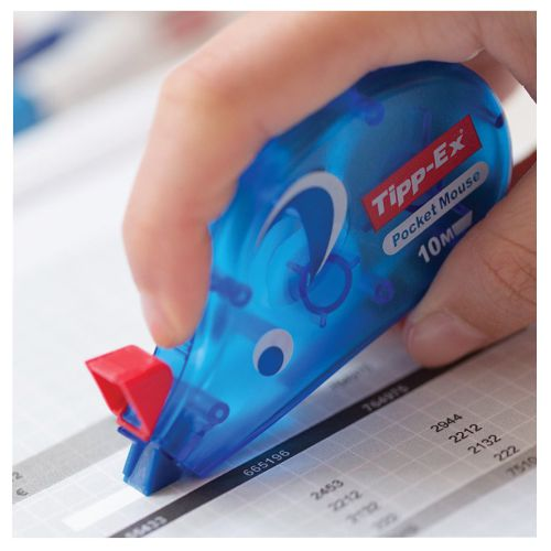 tippex pocket mouse 8942741