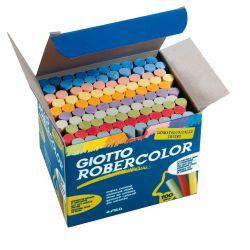 Tizas Robercolor colores surtidos,