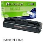 Toner Comp. Canon Fx-3