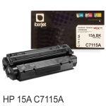 HP 15A C7115A toner