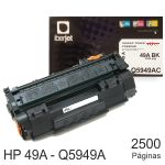 Toner compatible HP 49A