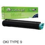Toner Compatible genérico Oki