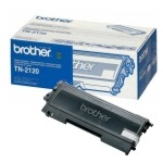 Toner Original Brother TN2120 Alta Capacidad 2600 Paginas