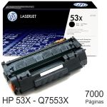 HP 53X - Toner