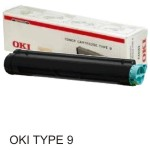 Toner Original OKI  B4100/4200/4300 series Type 9 2500 Pag