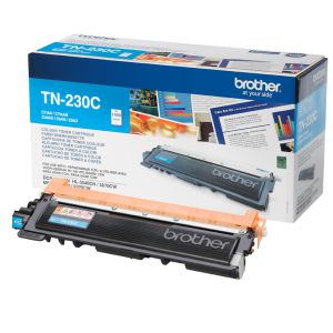 Toner impresora Brother TN230 C M o Y 1400 págs color