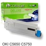Toner OKI C5650 C5750
