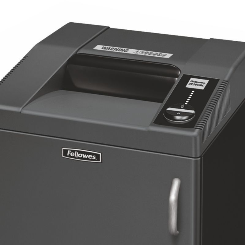 triturador fellowes 3250smc alta seguridad p 6