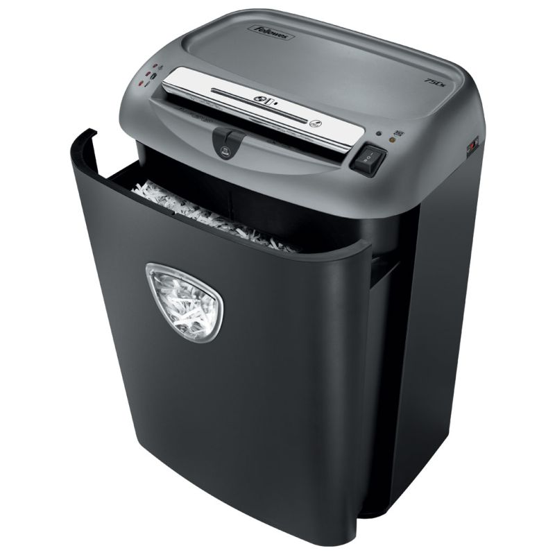 trituradora fellowes 75cs 4675001 destructora