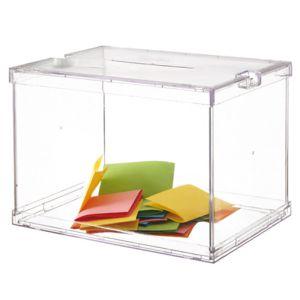 Urna Electoral - Modelo