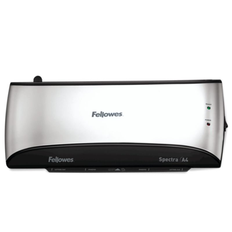 vista arriba fellowes spectra a4 5737801